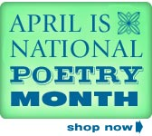 poetry month ad